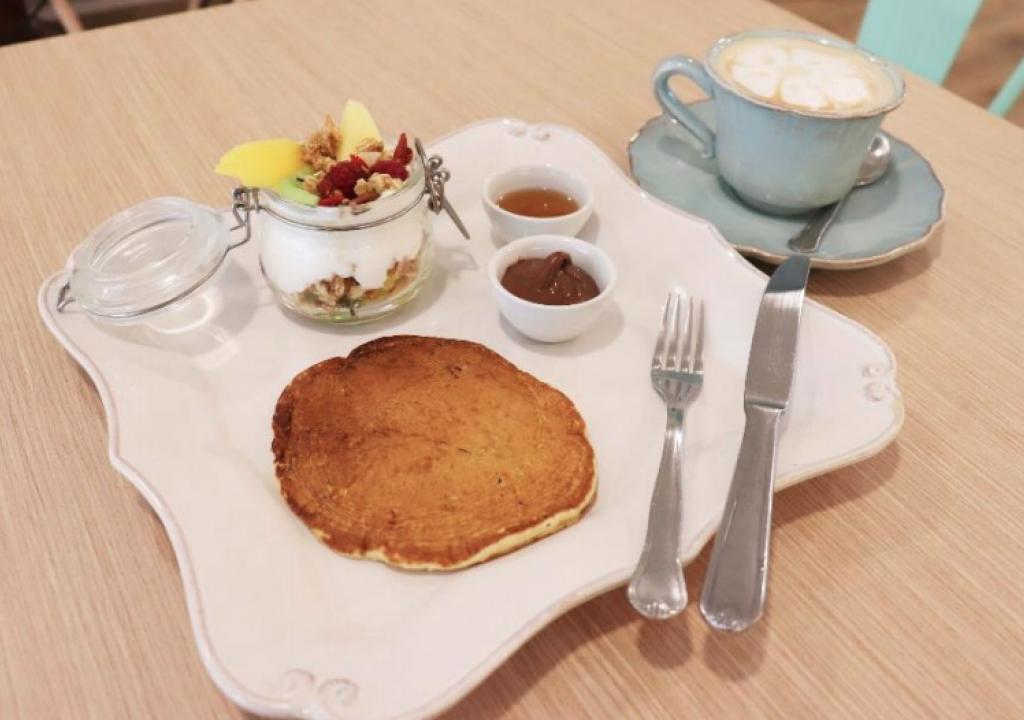 Imagem da notícia: - Sabias que, podes tomar o pequeno-almoço por 2€, em Braga?