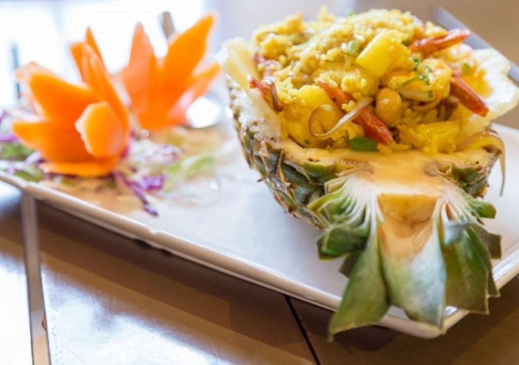 Imagem da notícia: - Gostas experimentar comidas típicas de outros Países? Chegou a vez da Tailândia!