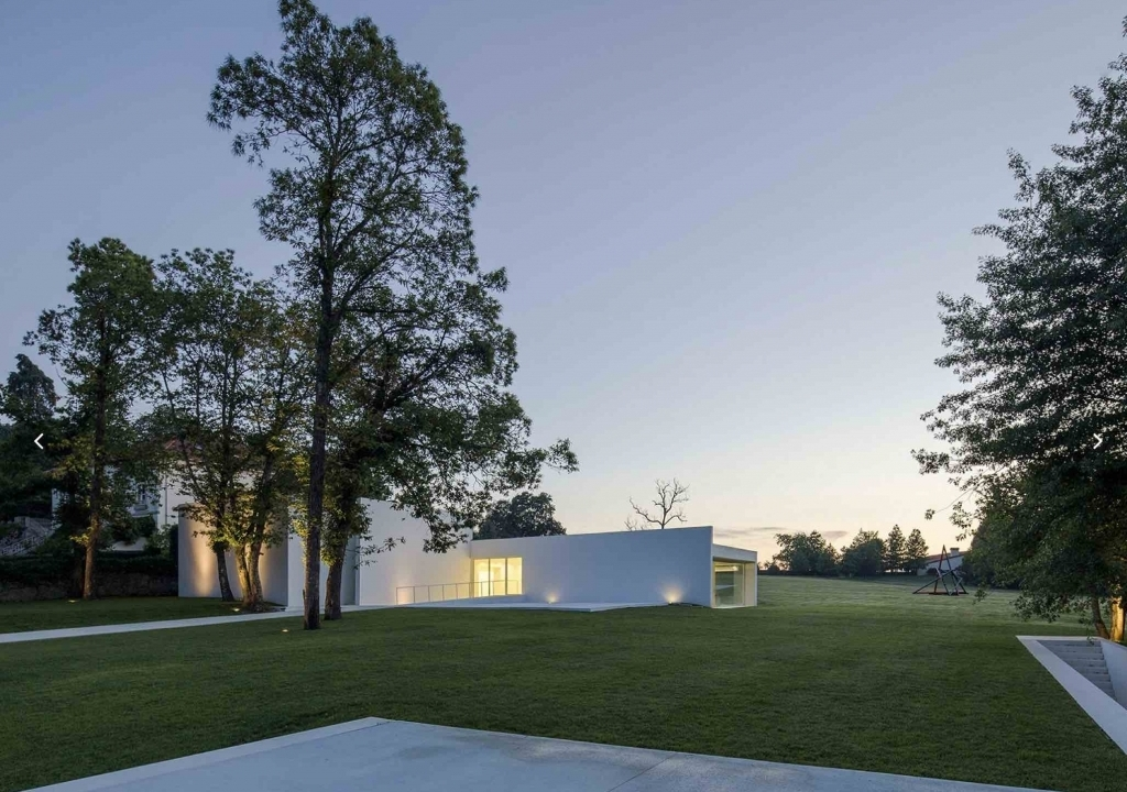 What's Old Is New Again | sixty7 Architecture Road