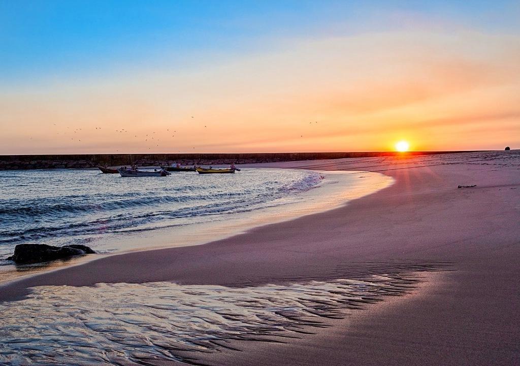 Imagem da notícia: - Queres saber qual o Top das Praias do Norte de Portugal?