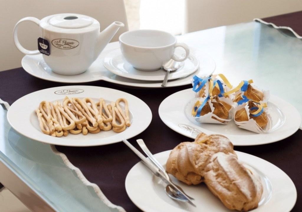 Imagem da notícia: - Traditional sweets from Braga