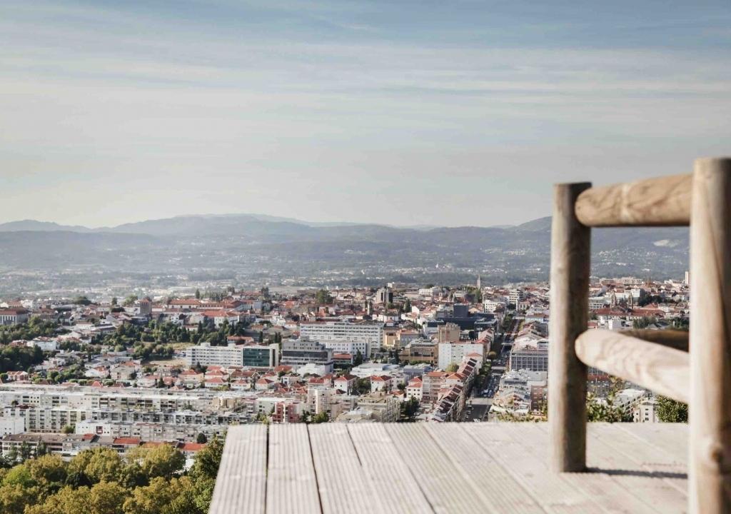 Imagem da notícia: - Porquê visitar Braga?