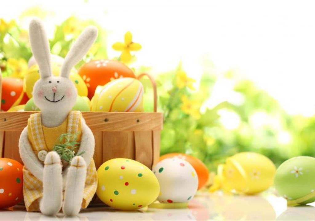 Imagem da notícia: - Uma viagem gastronómica pela Páscoa sem sair de casa