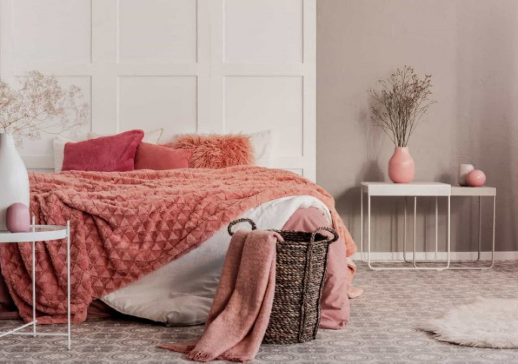 """Imagem da notícia: - """"Moods"""" coloridos para dar nova vida à casa"""