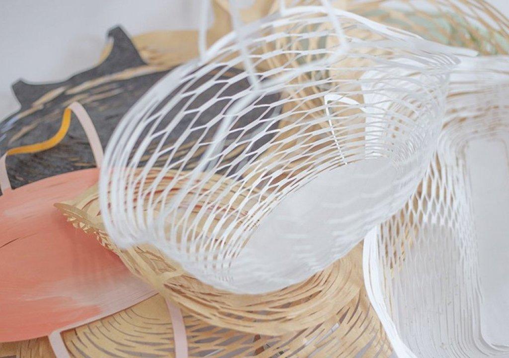 Imagem da notícia: - Saco de compras sustentável