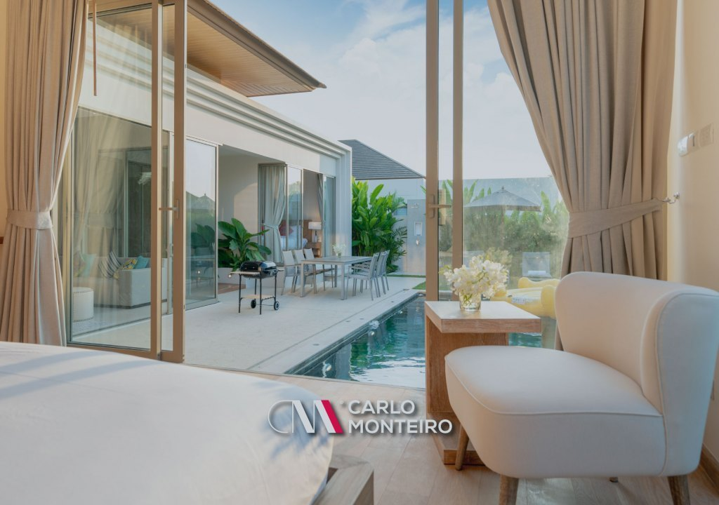 Imagem da notícia: - Ways to enlarge your home environment