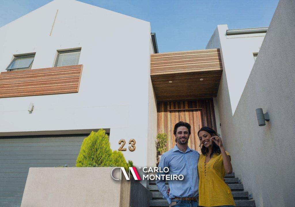 Imagem da notícia: - Quanto tempo demora a vender uma casa em Portugal?