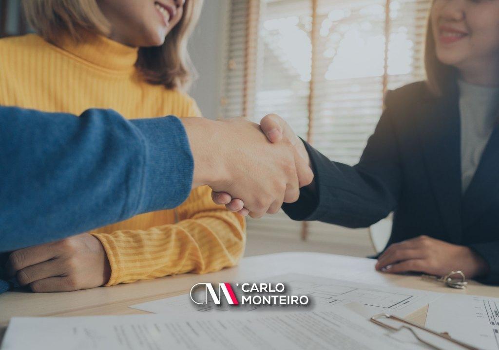 Imagem da notícia: - 6 vantagens de vender a sua casa com um Consultor Imobiliário