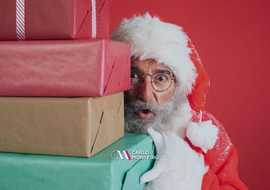 Imagem da notícia: - Presentes de Natal de última hora!