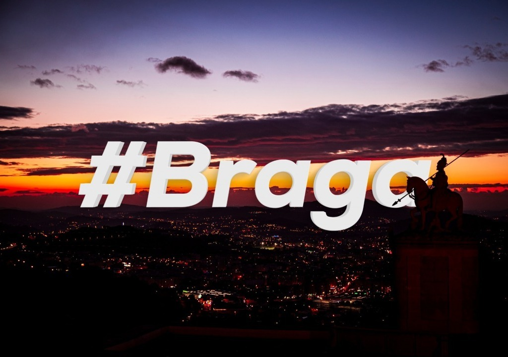 Imagem da notícia: - Braga entre as 20 cidades nomeadas para Melhor Destino Europeu em 2021