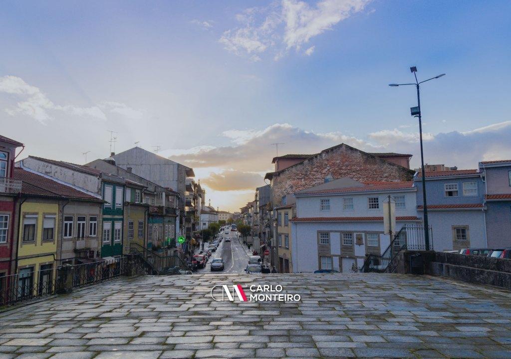 Imagem da notícia: - Braga in the top 5 in search of real estate