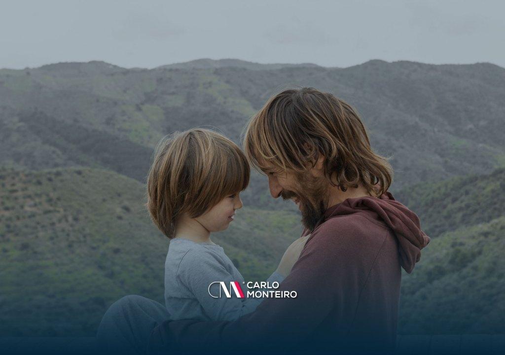 Imagem da notícia: - Dia do Pai: algumas ideias para celebrar um dado especial em casa