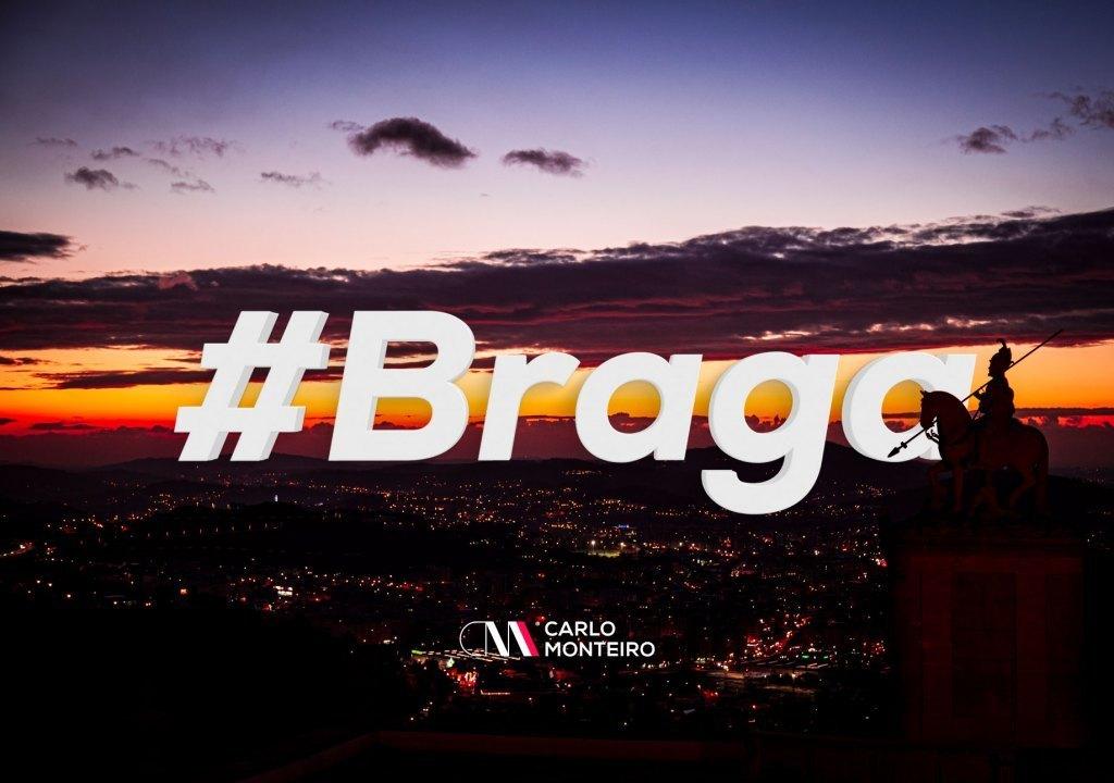 Imagem da notícia: - Bons motivos para viver em Braga!