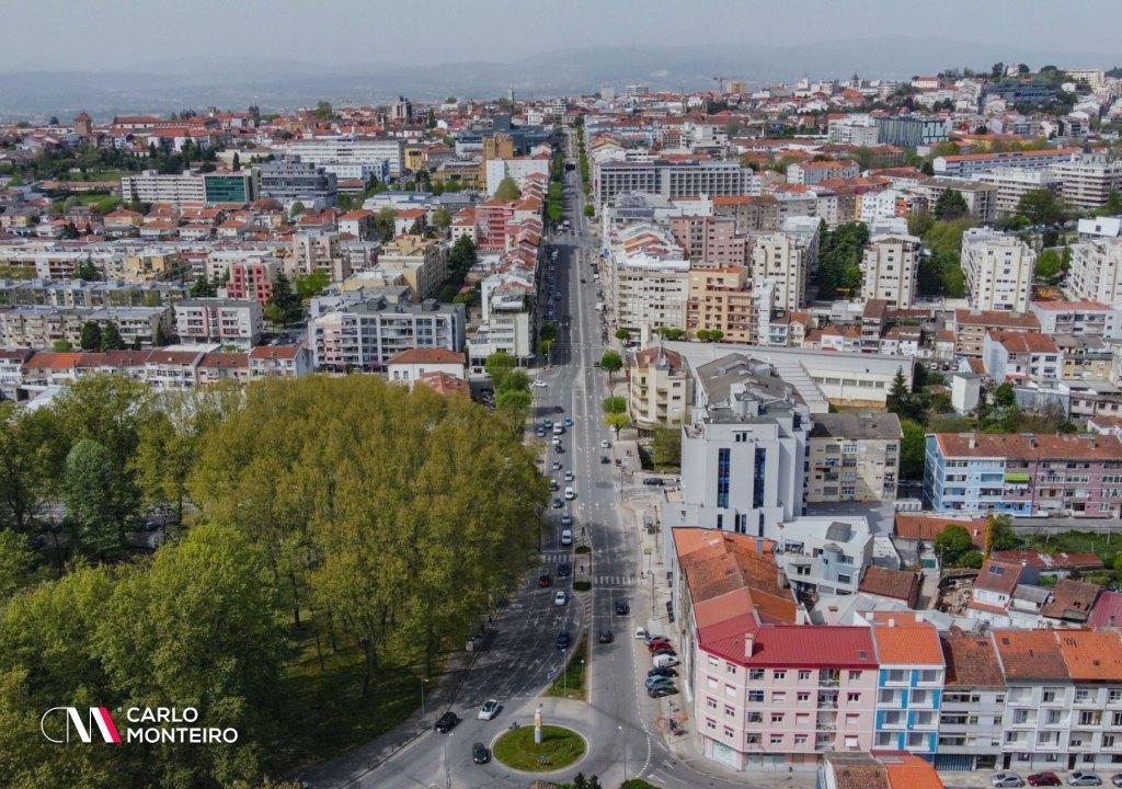 Imagem da notícia: - Os apartamentos mais vistos no distrito de Braga!