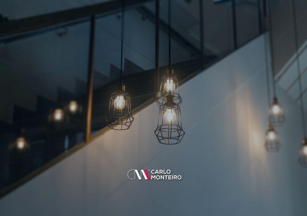 Imagem da notícia: - A Luz ideal para cada divisão de casa!