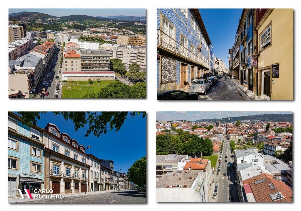 Imagem da notícia: - The most viewed properties in Braga City Center!