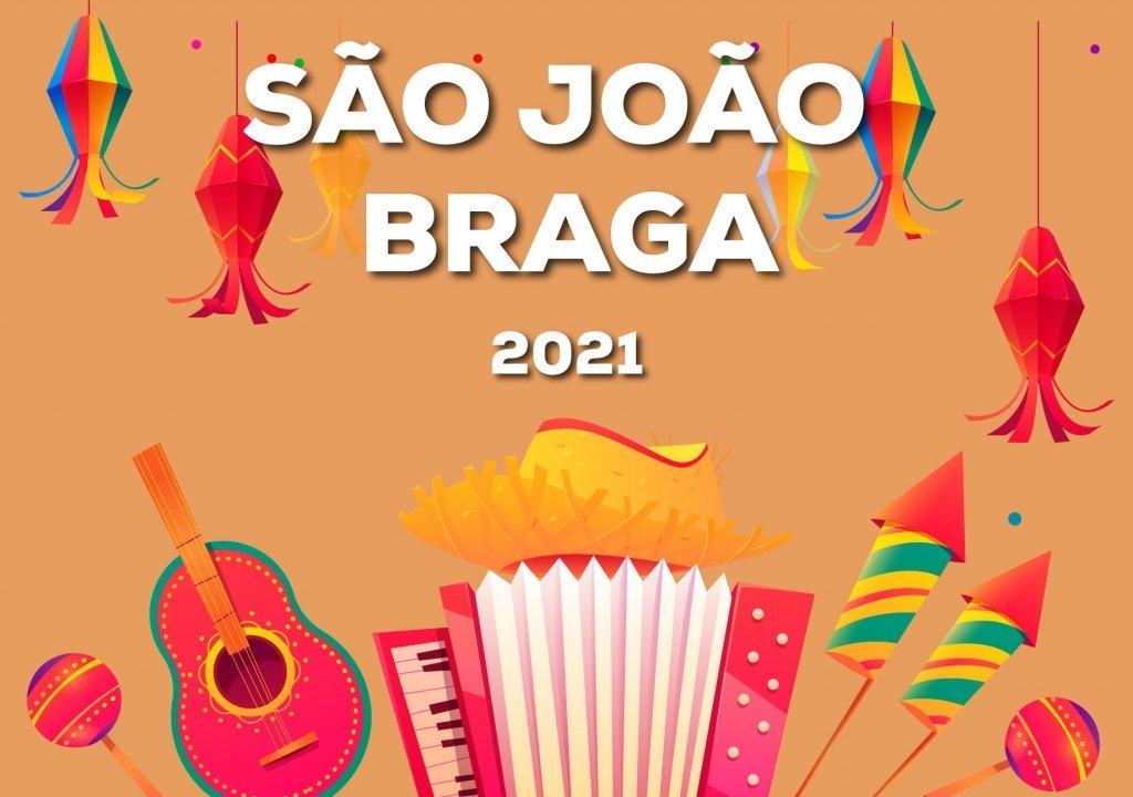 Imagem da notícia: - São João de Braga volta em 2021!