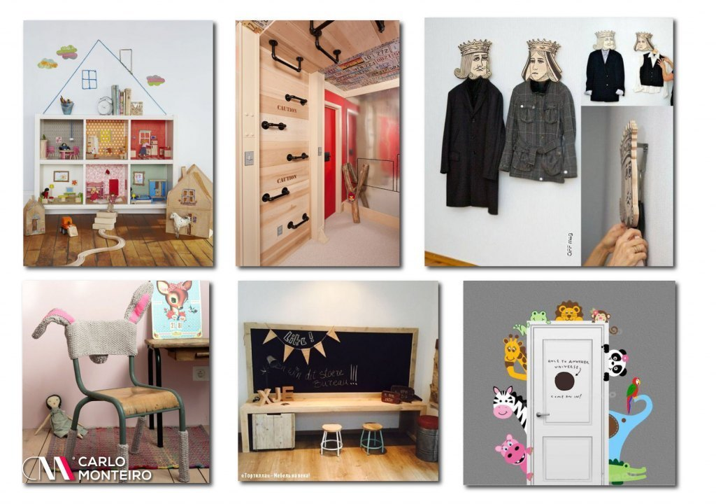 Imagem da notícia: - It's time to play! 10 ideas to decorate and prepare the house for Children's Day.