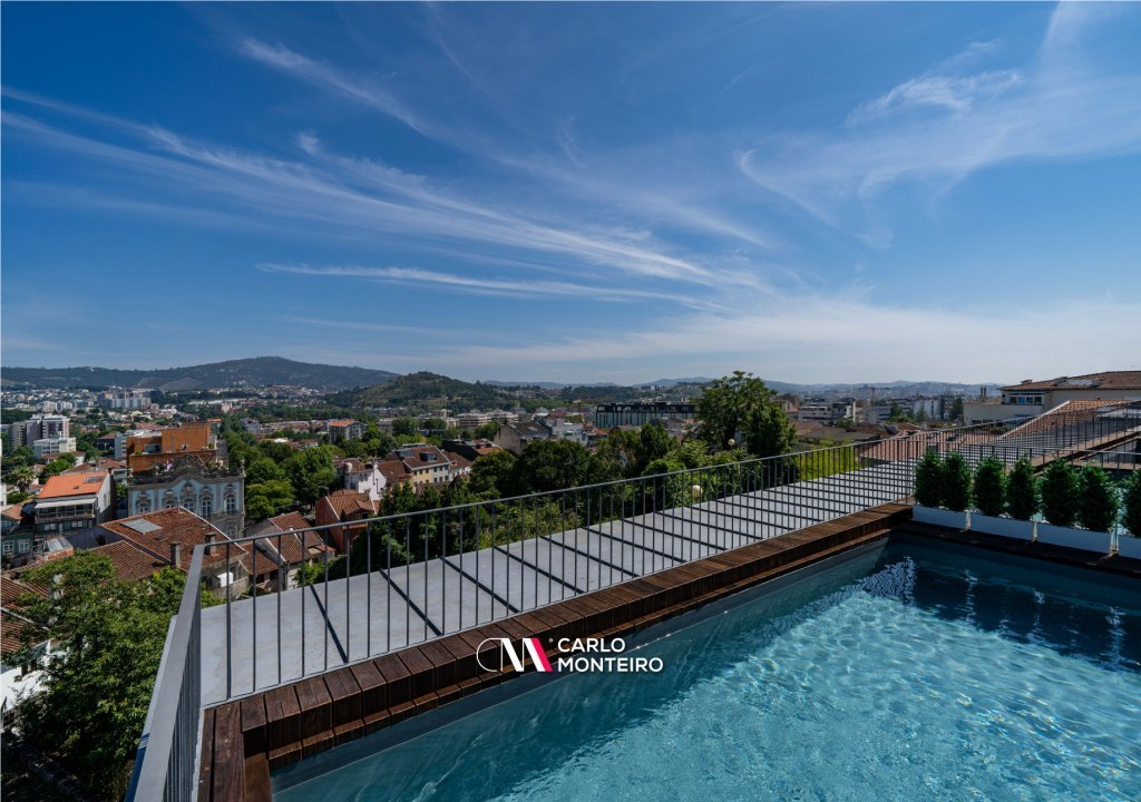 Imagem da notícia: - As 5 moradias mais vistas de Braga!
