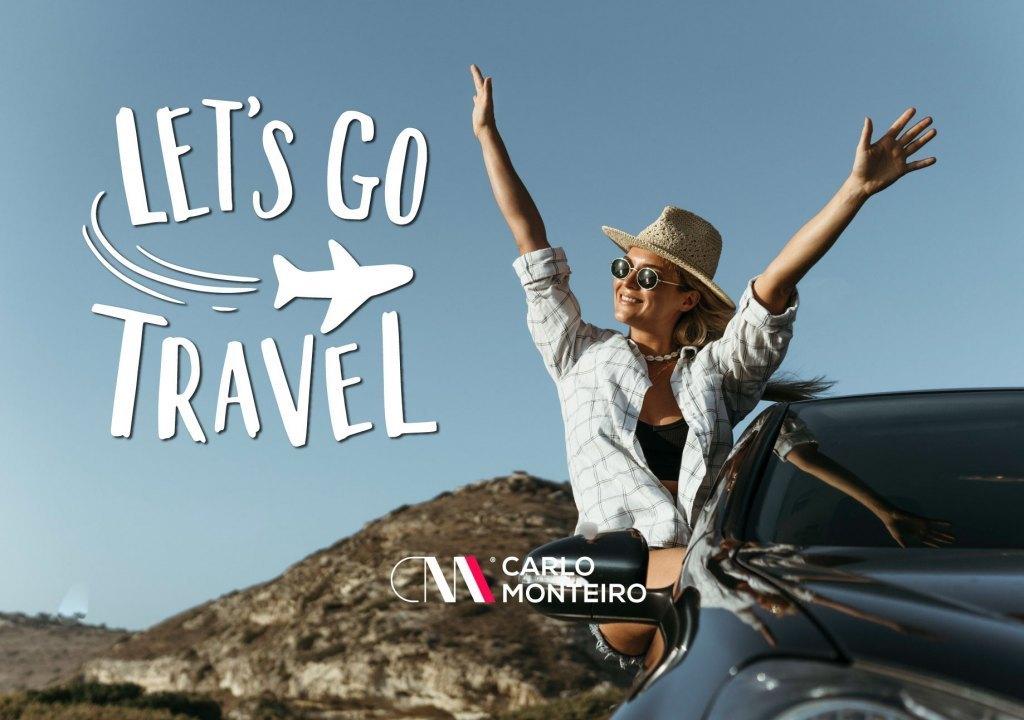 Imagem da notícia: - O que levar na mala de viagem este verão: coisas que não podem faltar!