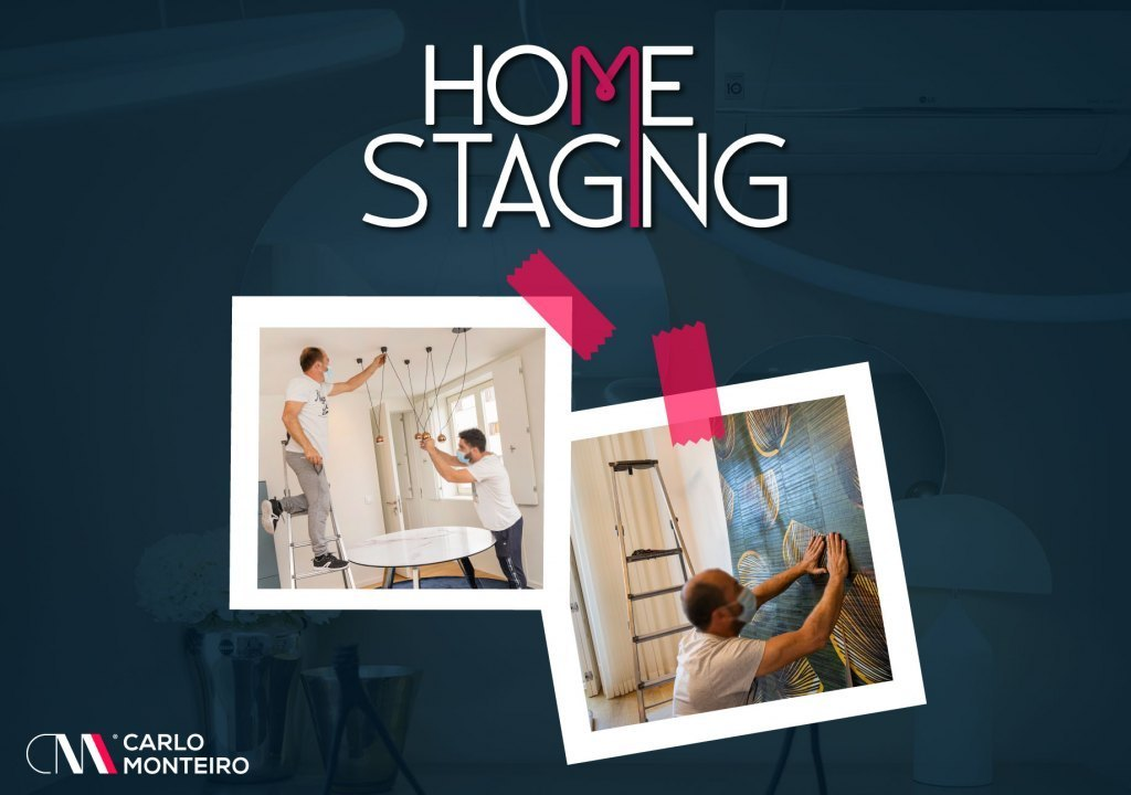 Imagem da notícia: - Why is Home Staging so important when selling a home?