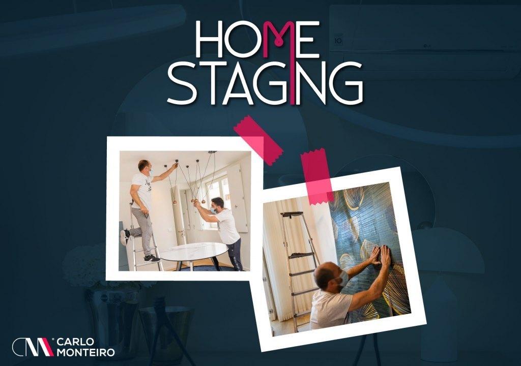 Imagem da notícia: - Porque é que o Home Staging é tão importante na hora de vender casa?