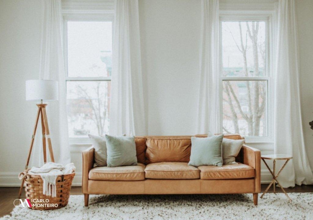 Imagem da notícia: - How to prepare the house for autumn? 5 unmissable tips