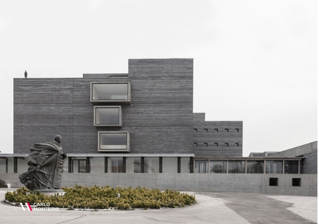 Imagem da notícia: - Mies van der Rohe architecture awards: Portugal with 22 projects