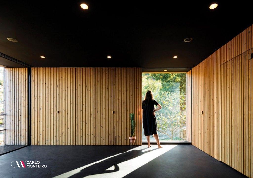 Imagem da notícia: - Prémios de arquitetura Mies van der Rohe: Portugal com 22 projetos