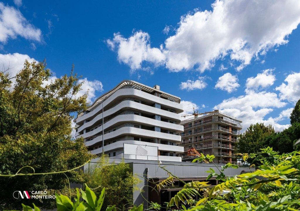 Imagem da notícia: - Apartamentos NOVOS mais vistos em Braga e Famalicão!