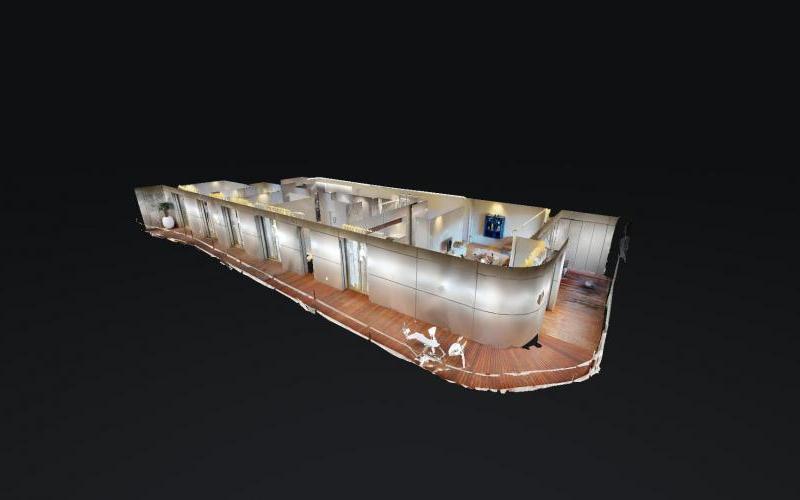 VR - Floor Model Sinçães Residências