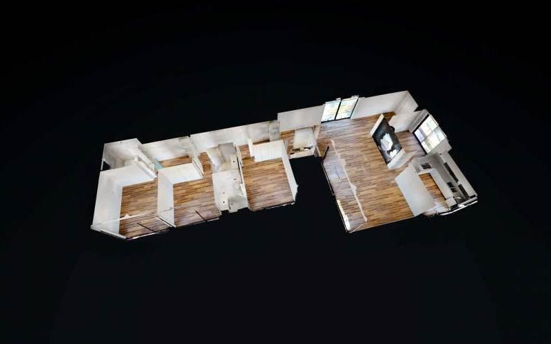 VR - NEW Single Storey House in Braga
