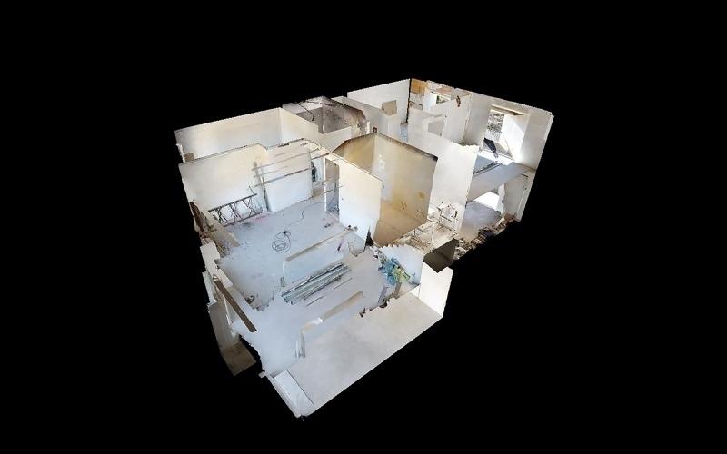 "VR - New Villa ""Castle balconies"""