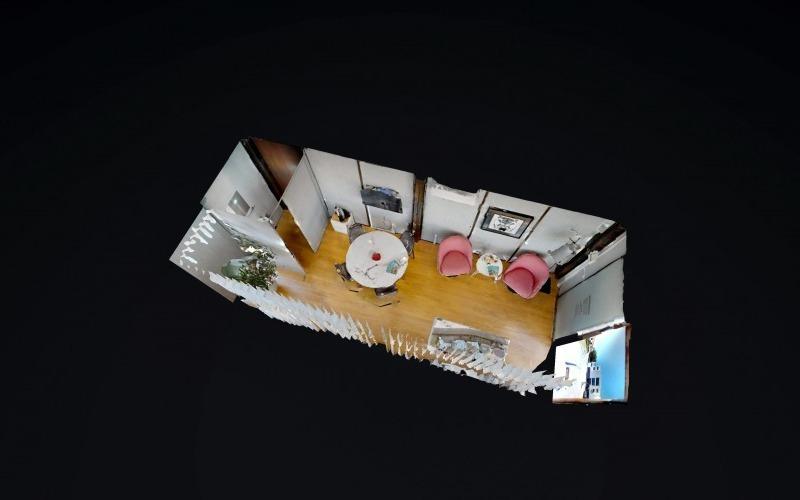 """VR - Sales Stand """"Varandas do Castelo"""""""
