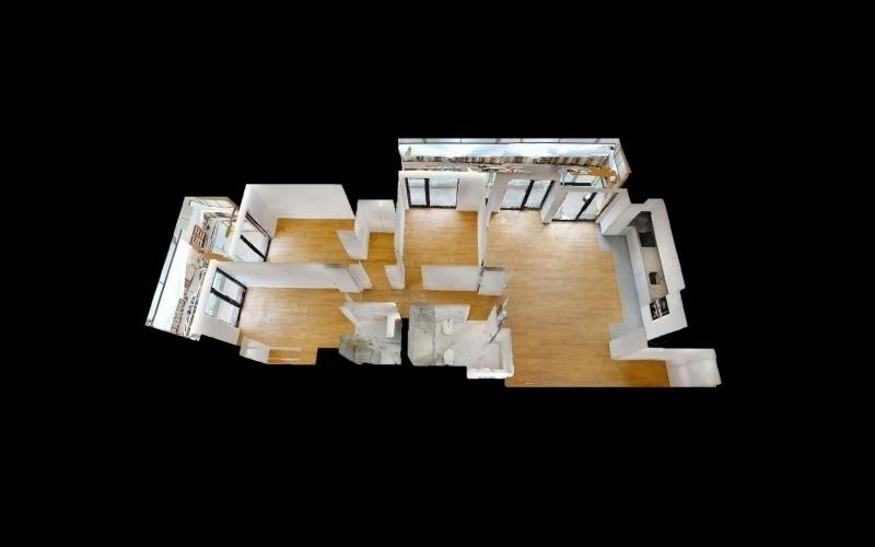 VR - Apartment T3 in Qta. da Naia