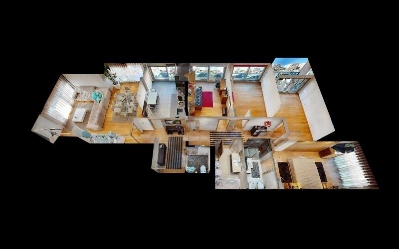 VR- Apartment T4 in Nogueira, Braga