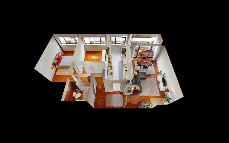 VR- 2 bedroom apartment next to the Center of Braga