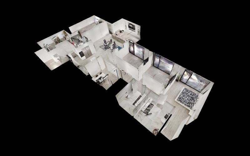 VR - SEMI-NOVA House T3 + 1 Ground Floor in Ruílhe, Braga!