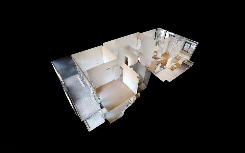 VR - T3 Duplex Apartment NEW at Liberdade Street Fashion