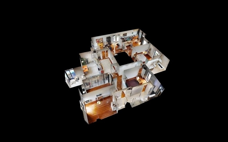 VR - Penthouse T4 on Avenida da Liberdade in Braga!