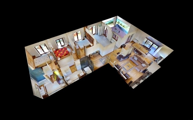 VR - Villa with 10,670 m2 in the Peneda-Gerês National Park!