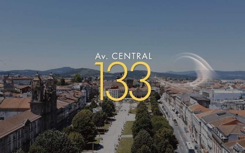 Model Apartment - Development Avª. Central 133