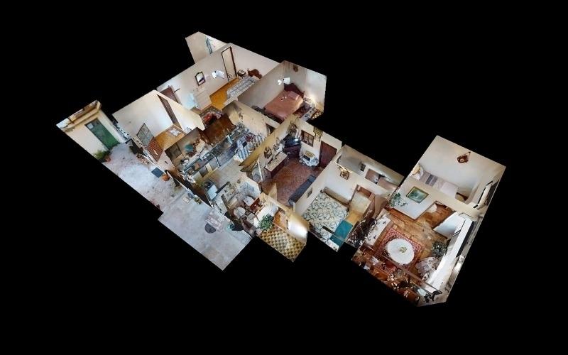VR - Individual T3 House in Cabreiros, Braga!