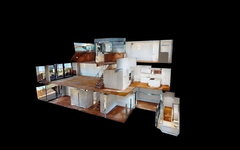 VR - House T4 w/Pool in the Historic Center of Braga!