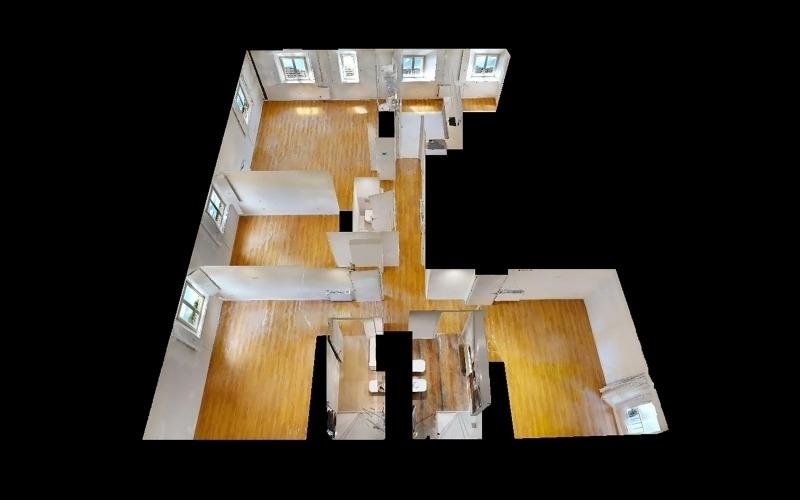 VR - NEW T3 Apartment in the Historic Center of Braga