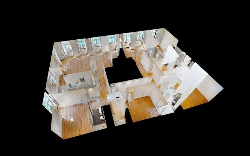 VR - Apartment T5 NEW w/266 m2 in Sé, Braga!
