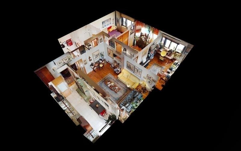 VR - 3 bedroom apartment near the Center of Braga