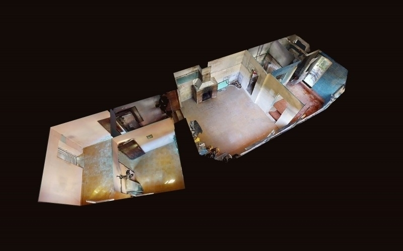 VR - Detached house in Valdosende, Terras de Bouro!