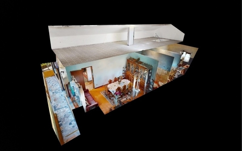 VR - Detached House in Dume, Braga!