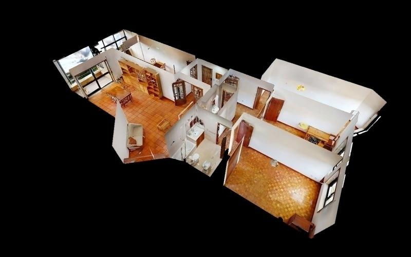 VR - 3 bedroom apartment in the city center of Braga in S. Lázaro!